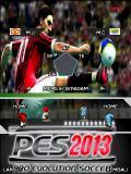 game pes2013